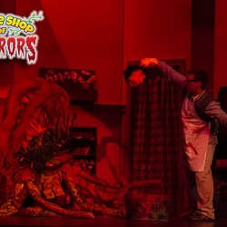 Little Shop of Horrors - Marketing