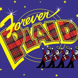 Forever Plaid - In Show