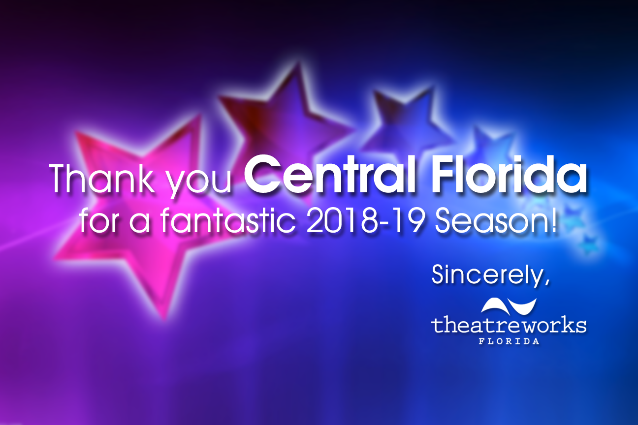TheatreWorks Florida - Welcome!